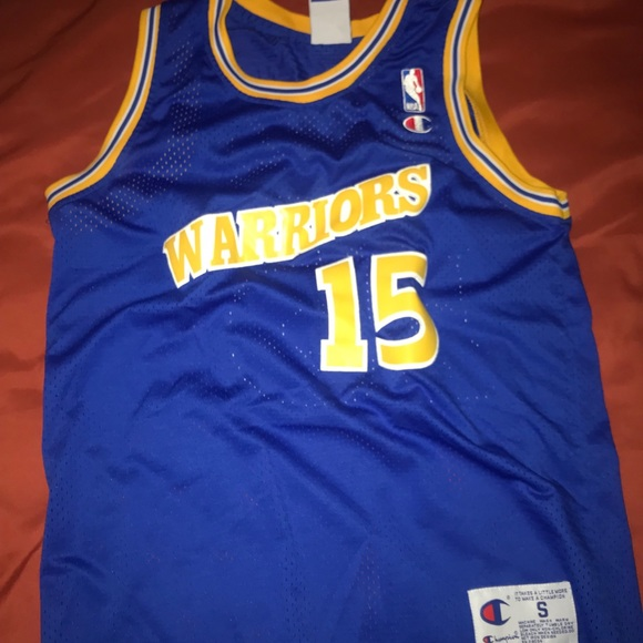 new product 2e61d 3b75e Warriors Sprewell Jersey, price negotiable